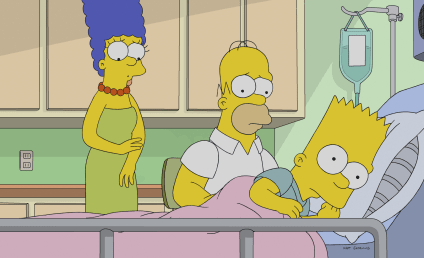 Watch The Simpsons Online: Season 30 Episode 1
