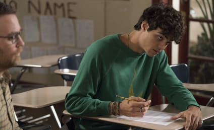 The Fosters Season 5 Episode 11 Review: Invisible