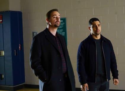 Watch NCIS Season 15 Episode 13 Online
