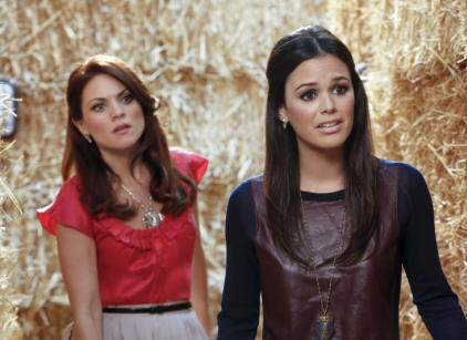 Watch Hart of Dixie Season 3 Episode 8 Online