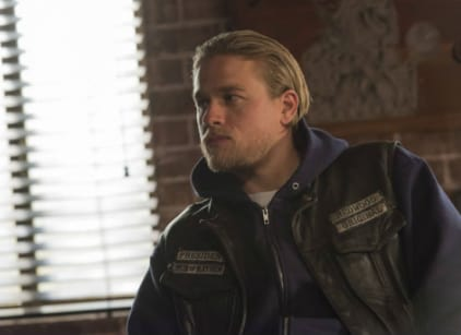 Watch Sons of Anarchy Season 6 Episode 13 Online
