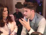 Lisa Gives Advice - Vanderpump Rules