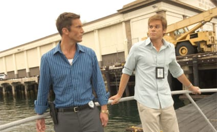 Dexter Season Finale Review: The More Things Change...