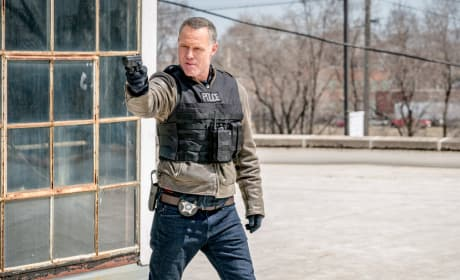 Take The Shot - Chicago PD