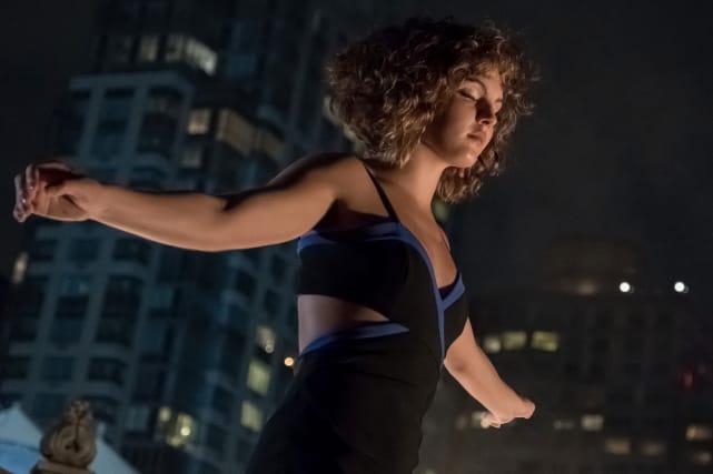 Catwalk - Gotham Season 4 Episode 1
