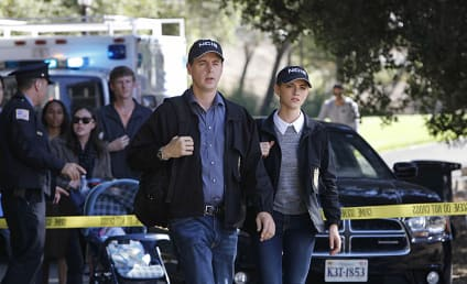 NCIS Season 12 Episode 4 Review: Choke Hold
