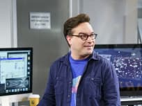 The Big Bang Theory Season 10 Episode 15