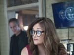 Pride Worries About Rita - NCIS: New Orleans