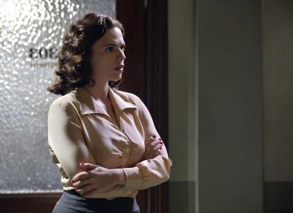 Watch Marvel's Agent Carter Season 1 Episode 3 Online