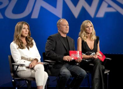 Watch Project Runway Season 9 Episode 14 Online