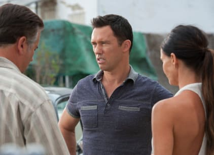 Watch Burn Notice Season 7 Episode 12 Online