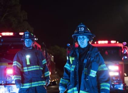Watch Station 19 Season 1 Episode 2 Online