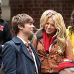 Blake Lively, Chace Crawford