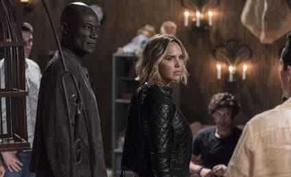 Midnight, Texas Season 2 Episode 1 Review: Head Games
