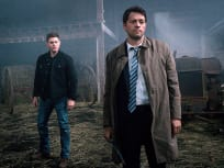 Supernatural Season 10 Episode 20