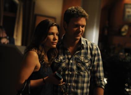 Watch The Glades Season 4 Episode 13 Online