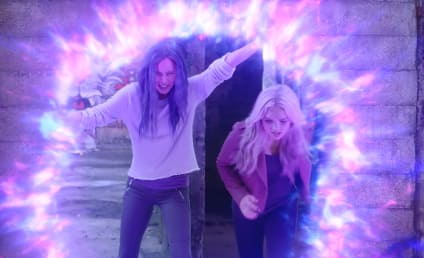 Watch The Gifted Online: Season 2 Episode 1