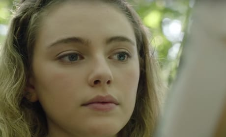 The Originals Season 5: First Look at Teenage Hope!