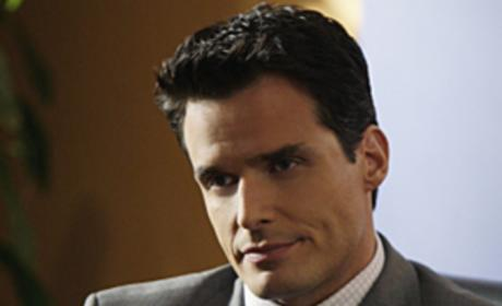 NCIS Guest Star