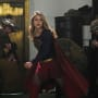 Operation Claymore - Supergirl Season 4 Episode 13