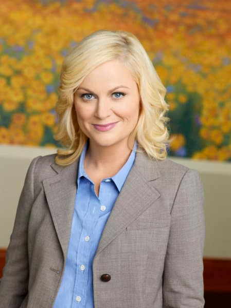 Amy Poehler Promo Picture