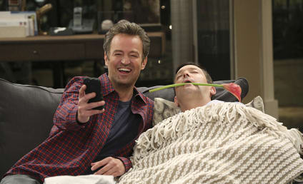 The Odd Couple Season 1 Episode 9 Review: Sleeping Dogs Lie