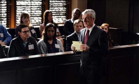 More Questions - Pretty Little Liars Season 5 Episode 24