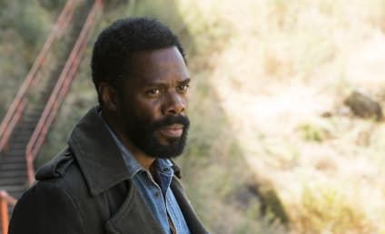 Fear the Walking Dead Season 3 Finale Review: Endgame