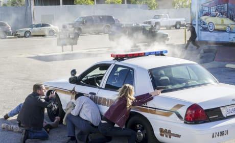 Under Fire - NCIS: Los Angeles Season 8 Episode 17