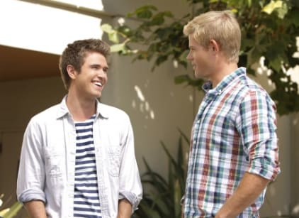 Watch 90210 Season 3 Episode 5 Online