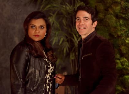 Watch The Mindy Project Season 3 Episode 12 Online