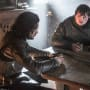 Jon's Latest Challenge - Game of Thrones Season 5 Episode 10