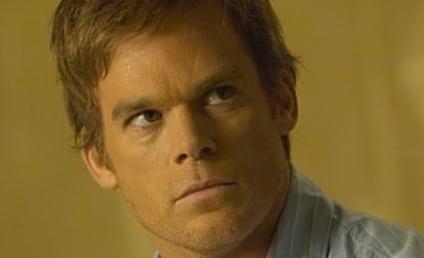 Dexter to Make Like The Da Vinci Code