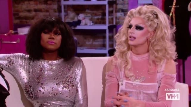 Rupaul S Drag Race Bad Bad Kitty: RuPaul's Drag Race All Stars 3: 11 Favorite Moments From