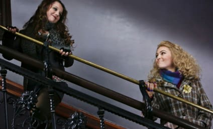 The Carrie Diaries Review: Hurts So Good