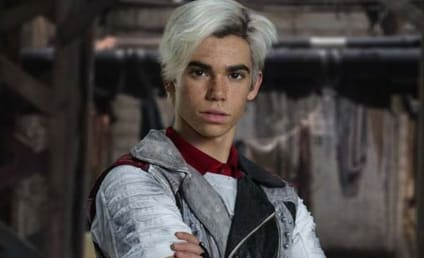 Descendants Director Kenny Ortega Pays Tribute to Cameron Boyce With Touching Post