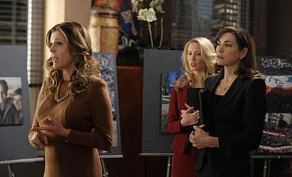The Good Wife Review: Losing Their Will
