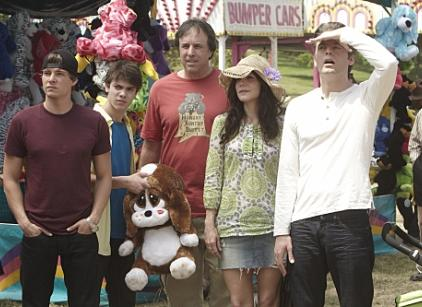 Watch Weeds Season 6 Episode 7 Online