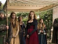 The White Princess Season 1 Episode 1