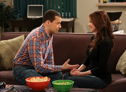 Watch Two and a Half Men Season 11 Episode 19 Online