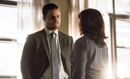 Watch Arrow Online: Season 6 Episode 1