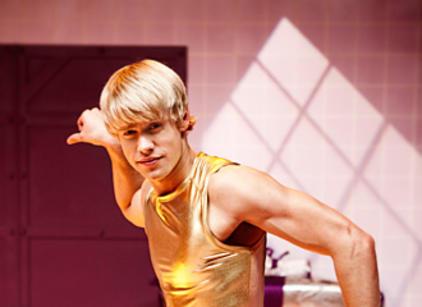 Watch Glee Season 2 Episode 5 Online