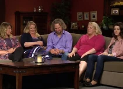 Watch Sister Wives Season 12 Episode 6 Online