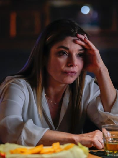 Grace Listens - NCIS Season 16 Episode 23