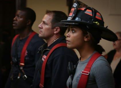 Watch Chicago Fire Season 3 Episode 5 Online
