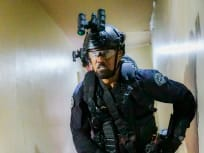 S.W.A.T. Season 1 Episode 10