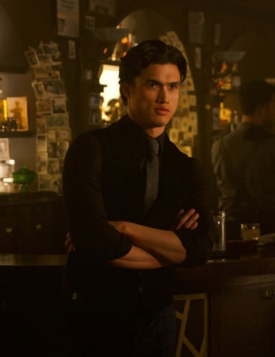 Business Is Business - Riverdale Season 3 Episode 9