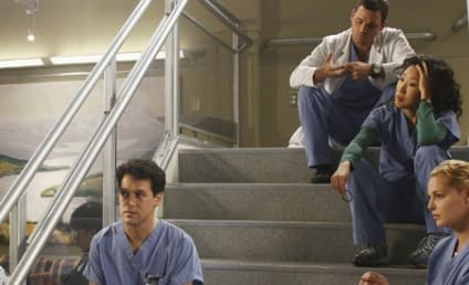 Grey's Anatomy Caption Contest LVIII