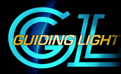 Guiding Light Returns Announced