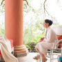 Divya and Lorena - Royal Pains Season 6 Episode 10